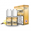 E-liquid Ecoliquid Double Pack 2x10ml / 18mg: Vanilka