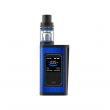 Elektronický grip: SMOK Majesty 225W Kit s TFV8 X-Baby (Carbon Blue)