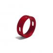 Kroužek pro regulaci airflow pro SQuape E[motion] (Červený)