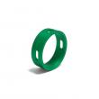 Kroužek pro regulaci airflow pro SQuape E[motion] (Zelený)