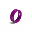 Kroužek pro regulaci airflow pro SQuape E[motion] (Fialový)