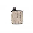 Elektronická cigareta: XOMO Mimi 2018 Kit (1200mAh) (White Crocodile Skin)