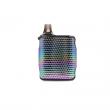 Elektronická cigareta: XOMO Mimi 2018 Kit (1200mAh) (Dark Blue Snake Skin)