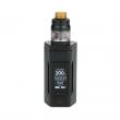 Elektronický grip: WISMEC Reuleaux RX2 20700 Kit s Gnome (Černý)