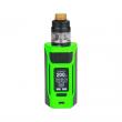 Elektronický grip: WISMEC Reuleaux RX2 20700 Kit s Gnome (Zelený)