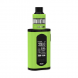 Elektronický grip: Eleaf Invoke Kit s Ello T (Zelený)