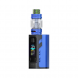Elektronický grip: IJOY Captain X3 Kit s X3 Tank (Modrý)