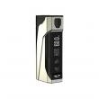Elektronický grip: WISMEC CB-60 Mod (2300mAh) (Stříbrný)