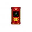 Elektronický grip: SMOK Veneno Mod (Červeno-zlatý)