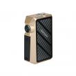 Elektronický grip: SOFGOD R03 218W Mod (Zlatý)