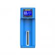 Multifunkční nabíječka baterií - Golisi I1 (2A) (Modrá)