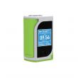 Elektronický grip: Eleaf iStick Kiya Mod (Zelený)