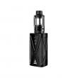 Elektronický grip: Kangertech Spider Kit s FIVE 6 Mini (4200mAh) (Černý)