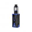 Elektronický grip: Kangertech Spider Kit s FIVE 6 Mini (4200mAh) (Modrý)