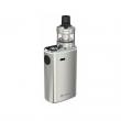 Elektronická cigareta: Joyetech Exceed BOX D22C Kit (3000mAh) (Stříbrná)