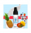 Příchuť Full Milk: Red (Ananas a mango s krémem) 10ml