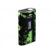Elektronický grip: Aspire Typhon Mod (5000mAh) (Zelený)