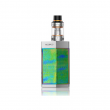 Elektronický grip: VooPoo Too 180W Kit s UFORCE (Silver Dazzle)