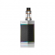 Elektronický grip: VooPoo Too 180W Kit s UFORCE (Silver Ditch Dark)