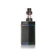 Elektronický grip: VooPoo Too 180W Kit s UFORCE (Black Ditch Dark)