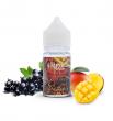 Příchuť Vapempire: Mango Blackcurrant (Mango a černý rybíz) 30ml