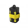 Ochranné pouzdro na baterie - Nitecore Battery Case (Černé)