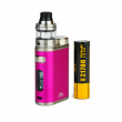 Elektronický grip: Eleaf iStick Pico 21700 Kit s ELLO (Růžový)