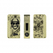 Elektronický grip: DOVPO M (Gold Gorilla)