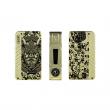 Elektronický grip: DOVPO M (Gold Samurai)