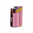 Elektronický grip: Aspire Cygnet 80W MOD (Růžový)