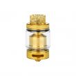 Clearomizér Wotofo Bravo RTA 4,5ml/6,0ml (Zlatý)