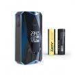 Elektronický grip: IJOY Diamond PD270 MOD (6000mAh) (Modrý)