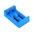 Multifunkční nabíječka baterií - Golisi Needle 2 (0,5A) (Modrá)