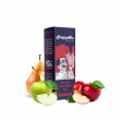 Příchuť CrazyMix: Red Apple x Green Apple x Pear (Jablka s hruškou) 10ml (EXP: 03/2020)