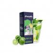 Příchuť CrazyMix: Mojito Lime (Mojito s limetkou) 10ml