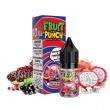 Příchuť Fruit Punch: Dračí ovoce, granátové jablko a černý rybíz 10ml