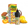 Příchuť Fruit Punch: Broskev, ananas, kokos 10ml