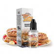 Příchuť Mama Kitchen: Peanut Waffle (Ořechové vafle) 10ml