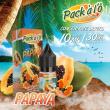 Příchuť Pack ALO: Papaya (Exotická papája) 10ml