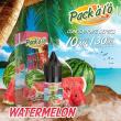 Příchuť Pack ALO: Watermelon (Vodní meloun) 10ml