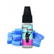 Příchuť Psycho Bunny: Blue Retro (Žvýkačka s dotekem borůvky) 10ml