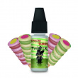 Příchuť Psycho Bunny: Twister (Ovocný nanuk) 10ml
