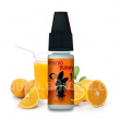 Příchuť Psycho Bunny: OJ (Pomerančový džus) 10ml