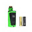 Elektronický grip: IJOY CAPO 216 SRDA Squonk Kit (6000mAh) (Matte Green)