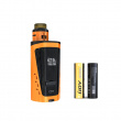 Elektronický grip: IJOY CAPO 216 SRDA Squonk Kit (6000mAh) (Matte Orange)