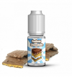 Příchuť Bakery DIY: Graham Chocolate (Grahamové sušenky v čokoládě) 10ml
