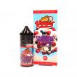 Příchuť Vapempire Vapefast: Strawberry Blueberry Custard (Jahodovo-borůvkový pudink) 30ml