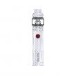 Elektronická cigareta: SMOK Resa Stick Starter Kit (2000mAh) (Bílá)