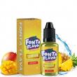 Příchuť Fonta Flava: Pinego (Osvěžující mango s ananasem) 10ml