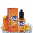 Příchuť Fonta Flava: Orange (Pomerančová limonáda) 10ml